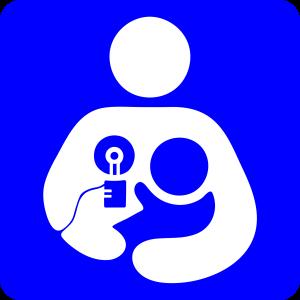 Universal Breastfeeding Symbol